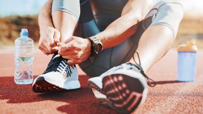 Intensief sporten heeft invloed op ons immuunsysteem (maar niet altijd ten goede)