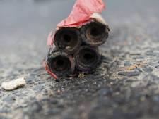 Woning in Kerkdriel belaagd met zwaar vuurwerk, politie onderzoekt link met fruithandel De Groot