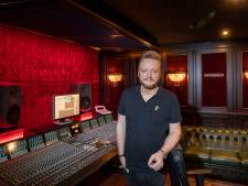 Madonna, Rihanna en Black Eyed Peas: ze maakten muziek bij producer John in Ede