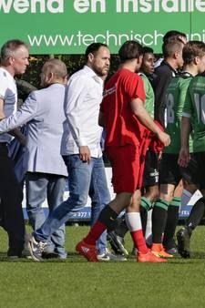 KNVB seponeert strafzaak tegen Magreb'90 en Capelle