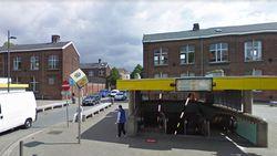 14 mensen zonder papieren opgepakt bij controleactie in Antwerpen