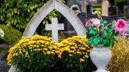 Najaarsschoonmaak op begraafplaatsen