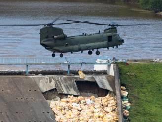 Nog meer bewoners geëvacueerd uit Engelse stad die bedreigd wordt door dambreuk