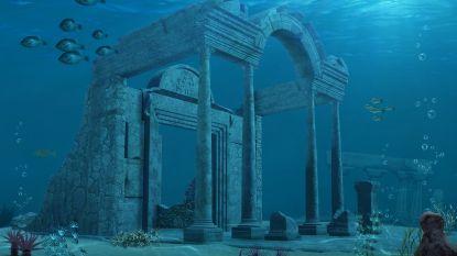 Satellietbedrijf denkt ruïnes van Atlantis gevonden te hebben: voor de kust van Spanje