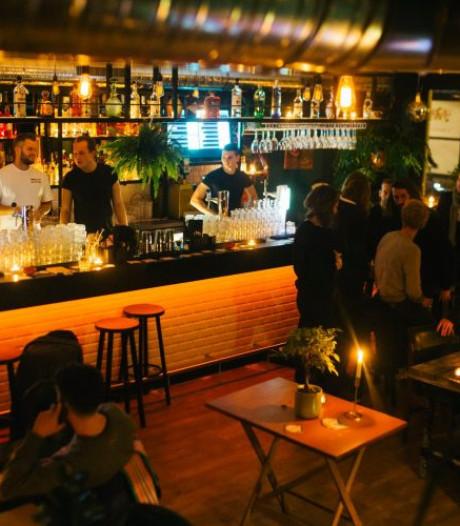 Bar Broker, een café waar de prijzen veranderen, komt naar Utrecht