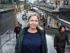 Was het te druk? 'Rotterdammers kunnen steeds beter omgaan met de spreiding van de drukte'