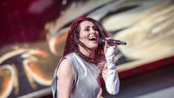Within Temptation na lange pauze weer op tour