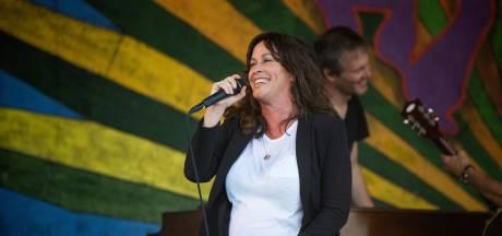 Alanis Morissette viert Jagged Little Pill-jubileum in Ziggo Dome