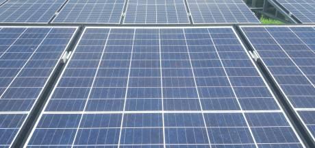 Heumen moet ambities voor zonne-energie bijstellen: veel minder zonnepanelen dan gehoopt
