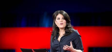 Monica Lewinsky deelt haar slechtste carrière-advies, en dat is vlijmscherp