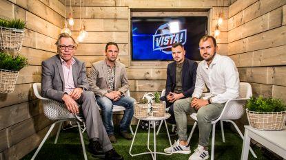 """Dimitri De Condé in VISTA!: """"Trossard en Colley houden wordt moeilijk"""""""