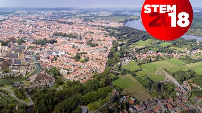 De Stem Van Vlaanderen: welke vraag moeten we stellen aan alle lijsttrekkers in jouw stad of gemeente?