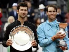 ATP Finals: lucratief, prestigieus en nummer 1-positie op het spel