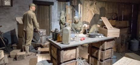 Memory Vrijheidsmuseum in Nijverdal gaat weer open