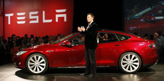 Afbeeldingsresultaat voor Elon Musk Tesla