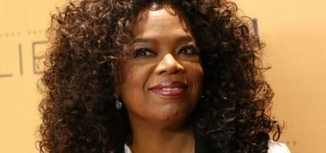 Oprah Winfrey overweegt presidentschap