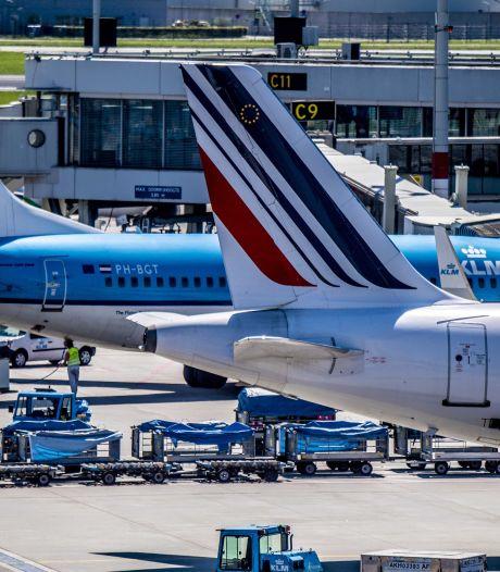 Air Europa over Schiphol: Per ongeluk kapingsalarm geactiveerd, het spijt ons zeer