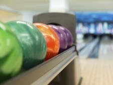 Rake klappen na opmerking over bowlingbal in Deventer