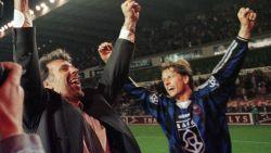 """Gerets won als laatste trainer met Club op bezoek bij Anderlecht: """"Leko zou een mooie opvolger zijn"""""""