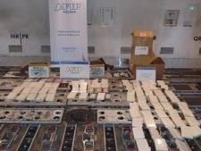 KLM-piloten ontkennen smokkel van 80 kilo cocaïne in vrachtvliegtuig