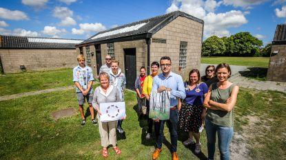 Nieuwe jeugdlokalen luiden transformatie Sint-Pieters in