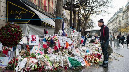 """Aanslagen Brussel en Parijs """"betaald met geld van bankoverval in Oudergem"""""""