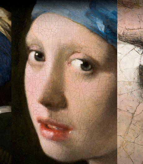 Maak een wandeling door het 'eerste gigapixel-museum ter wereld', ofwel het Mauritshuis
