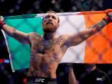 Conor McGregor: 'De zogenaamde experts zeiden dat ik alleen een linkerhand had'