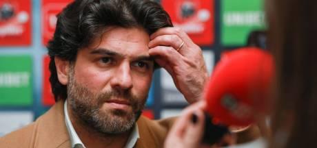 Tensions autour du report de Charleroi-Bruges: le Sporting ne fera pas appel