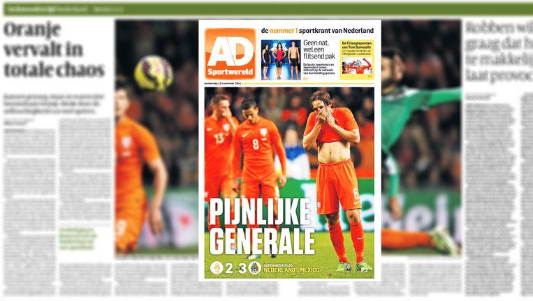null Beeld ad.nl/mc
