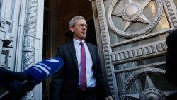 Britse ambassadeur in Moskou komt niet naar vergadering over vergiftigde spion: Kremlin misnoegd