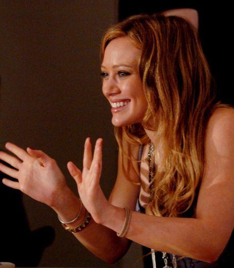 Hilary Duff in verwachting van derde kindje