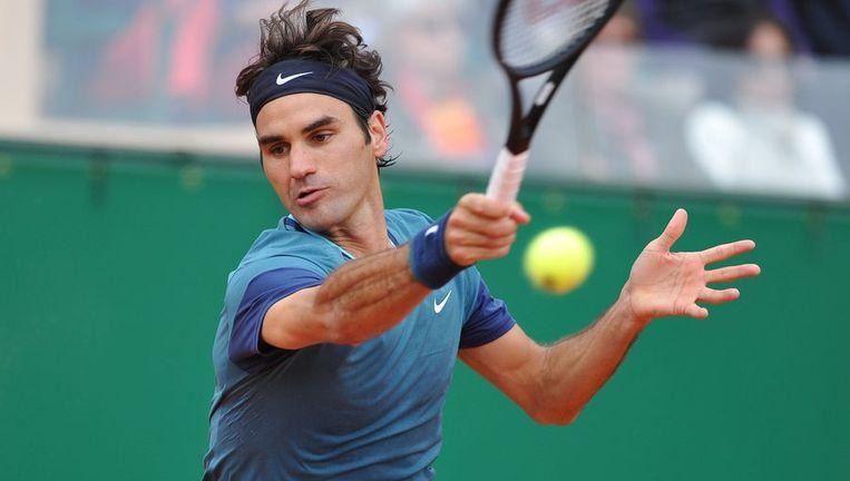 Roger Federer laat het graveltoernooi van Madrid schieten om de bevalling van zijn vrouw mee te maken.