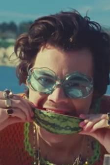 Harry Styles scoort met Watermelon Sugar derde Top 40-hit