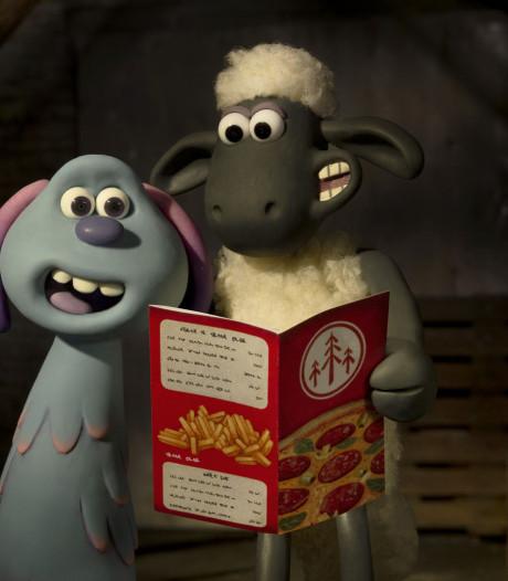 """Gagnez vos places pour aller voir """"Shaun le mouton"""" en famille"""