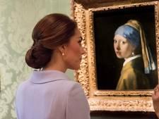 Britse koningin leent weer kunst aan Den Haag
