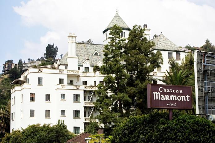 Le Chateau Marmont