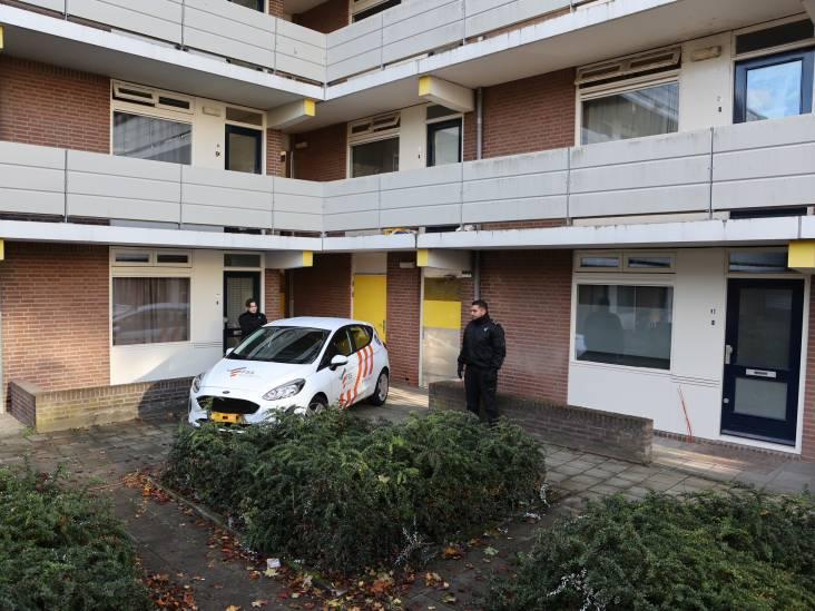 Onderzoek in Bosch appartement waar explosieve stof werd gevonden gaat vandaag verder, tientallen bewoners terug naar huis