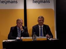 Heijmans doet goede zaken in 2018