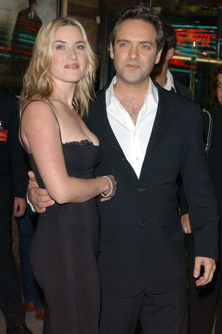 Kate en Sam.