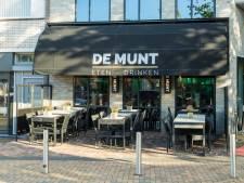 Inbraak bij De Zoete Inval, De Munt en De Markt in Bodegraven