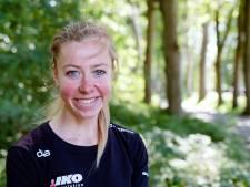 Schaatser Esmee Visser (24) verhuisde naar Heerenveen: 'Saai! Waarom zou je dáár gaan wonen?'
