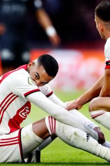 Ajax zonder smaakmaker: 'Ziyech echt van andere orde'
