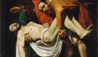 'Utrecht, Caravaggio en Europa': wonderlijcke dinghen inspireerden Caravaggisten