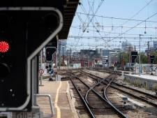 Des caméras thermiques pour éviter les drames sur le réseau ferroviaire belge