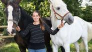 """Herenthoutse begeleidt kinderen met autisme door beroep te doen op haar paarden: """"Paarden en rust, daar draait het om"""""""