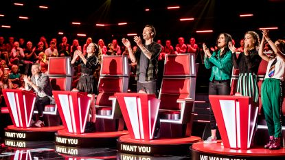 Wat een kippenvel alweer! Herbeleef alle audities van in The Voice Kids