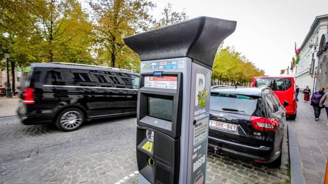 Pak minder parkeerboetes uitgeschreven in 2020 en daar heeft de coronacrisis alles mee te maken