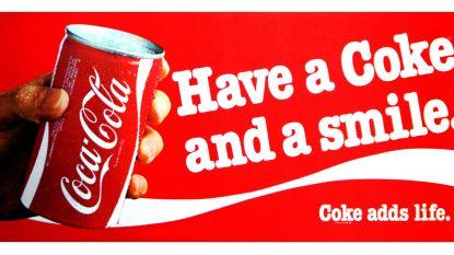 Coca-Cola wil wiet in frisdranken mengen