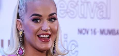 Katy Perry heeft liever geen 'President Kanye' in het Witte Huis